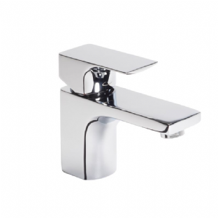 Tavistock - Siren Mini Basin Mixer with Click Waste (TSN61)